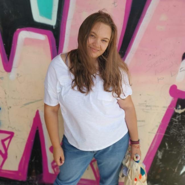 Babysitter in Bury St Edmunds: Eloise