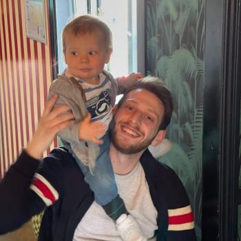 Babysitter in Gävle: Omar
