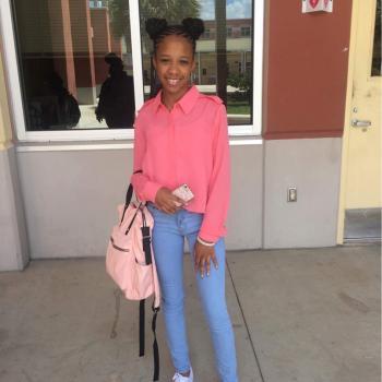 Babysitter in Port Saint Lucie: Miss