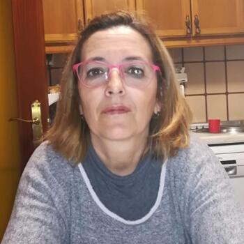 Babysitter in Zaragoza: Mª Carmen