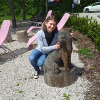 Babysitter Vienna: Kathrin