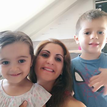 Babysitting job Mondorf-les-Bains: babysitting job Anne