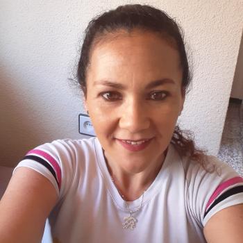 Niñera Albacete: Irma