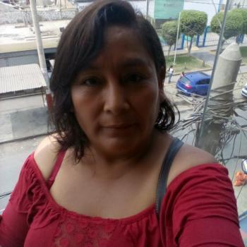 Niñera en El Porvenir (Provincia de Trujillo): Luisa Maritza