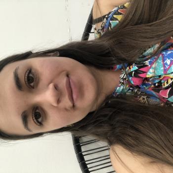 Niñera Alajuela: Andrea
