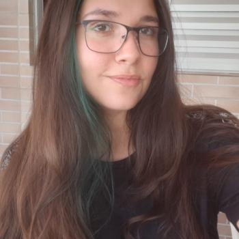 Babysitter Canoas: Natália
