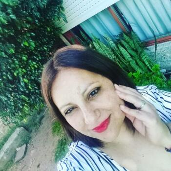 Niñera en Moreno: Valeria