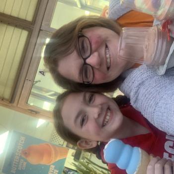 Babysitting job in Medford (New Jersey): babysitting job Krista
