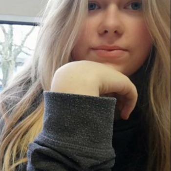 Barnvakt Helsingør: Freja