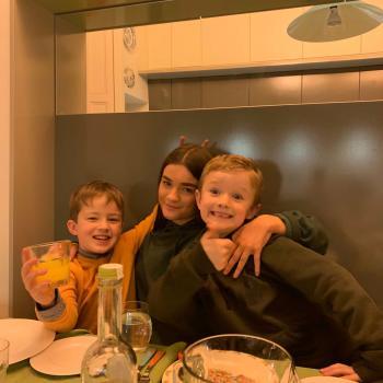 Babysitter Dublin: Sadbh