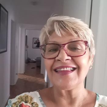 Babá São Paulo: Marileuza