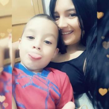 Niñera Caldas: Deisy Alejandra