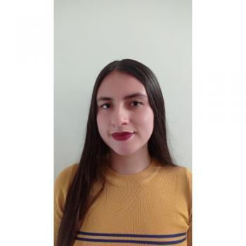 Babysitter in Fusagasugá: Alejandra