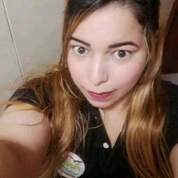 Babysitter in Rancagua: Karen