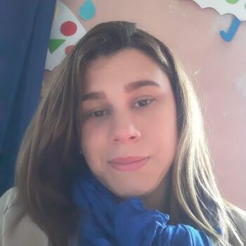 Niñera en Puente Alto: Yemifer