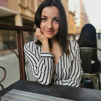 Tata Bologna: Cristina Mita
