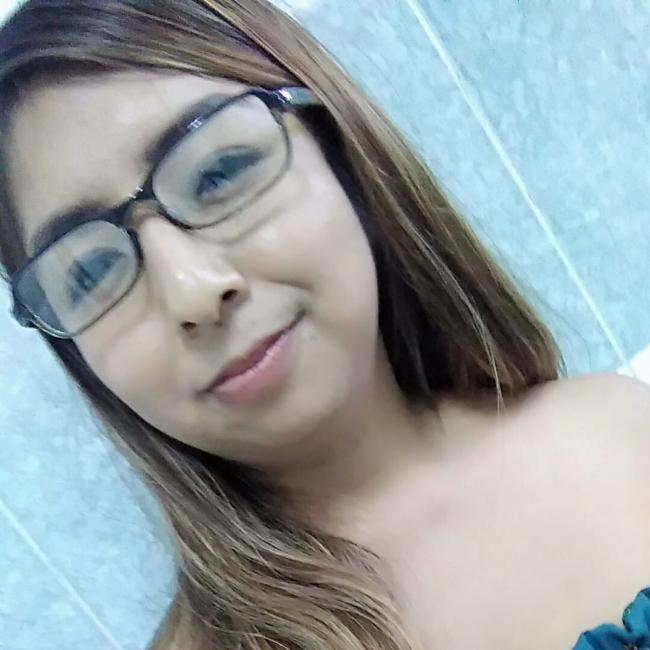 Niñera en Tlaxcala: Licona Silva