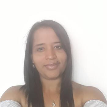 Niñera Bogotá (San Andrés y Providencia): Fredilys maria
