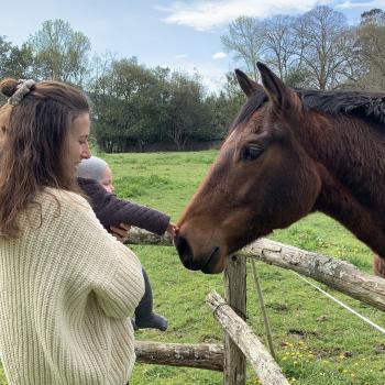 Trabajos de niñera en Candás: trabajo de canguro Alba