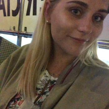 Babysitter Århus: Cathrine Ejlskov