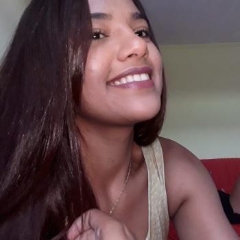 Babysitter Rio de Janeiro: Ana Cristina