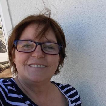 Niñera Montevideo: Monica