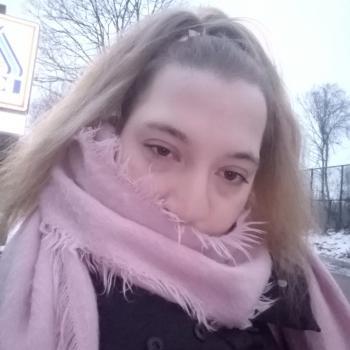Babysitter in Hamburg: Gianna
