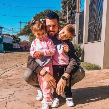 Emprego de babá em São Leopoldo: emprego de babá Lucas