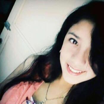 Niñera en Trujillo: Brenda