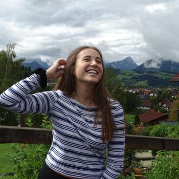 Babysitter in Graz: Klara