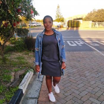Babysitter Cape Town: Sboeh