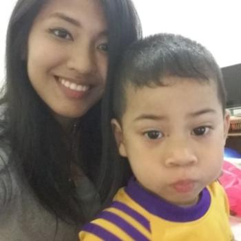 Babysitter in Leiderdorp: Agcharapan