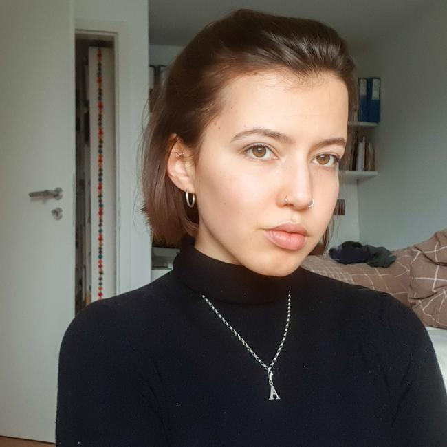 Babysitter in Neuchâtel: Amélie