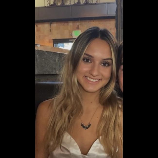 Babysitter in Mission Viejo: Hannah
