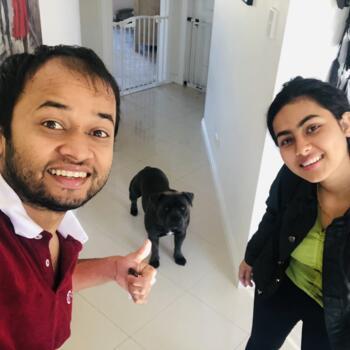 Babysitter in Launceston: Manish