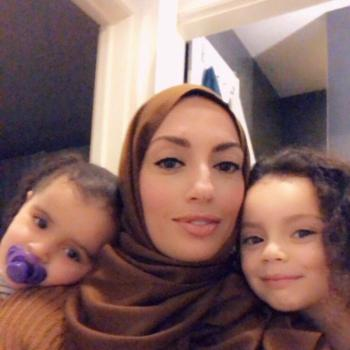 Parent Turnhout: babysitting job Ahlam