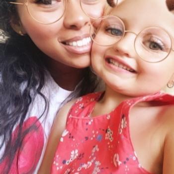 Babysitter Anderlecht: Imane