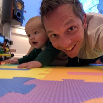 Babysitting job Alphen aan den Rijn: babysitting job Michael