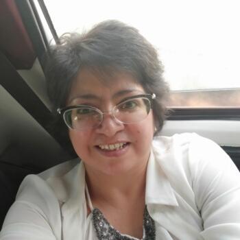 Niñera en Nicolás Romero: Marisela Belem