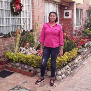 Niñera Rionegro: Carmen arminda