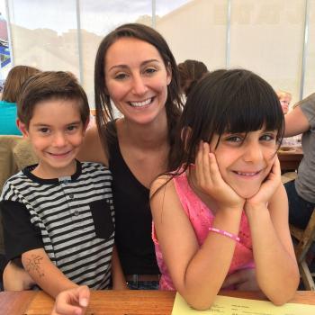 Babysitter Barcelona: Carla Bernal Vergara