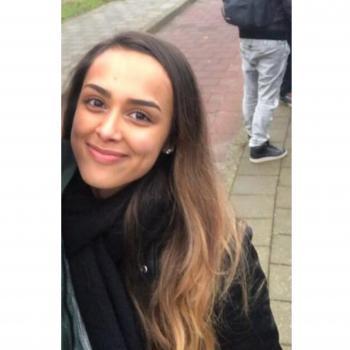 Oppas Alkmaar: Delijah