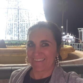 Niñera Málaga: Almudena