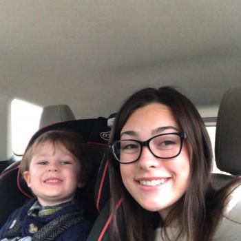 Babysitter Fresno: Mia