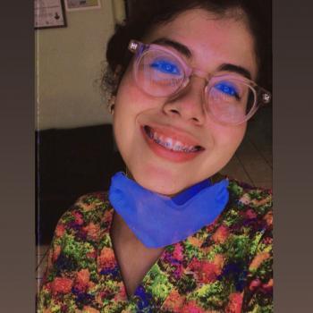 Niñera Guadalupe: Alejandra