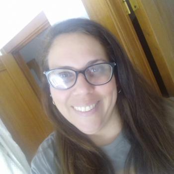 Babysitter Lisboa: Aurea  Luna