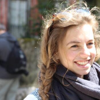 Babysitter Brussel (Oudergem): Clara