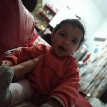 Babysitter a Monza: Nicolly Oliveira