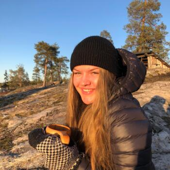 Barnvakt Rovaniemi: Aava