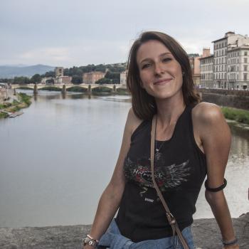 Babysitter Udine: Arianna